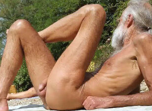 Nudist men blog