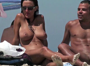 Nudist family galleries